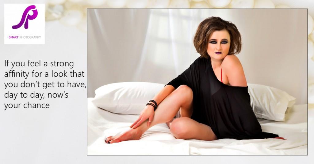 boudoir look 4