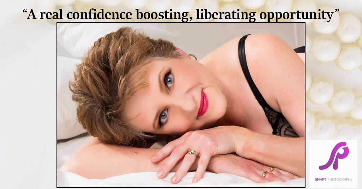 body confidence boost