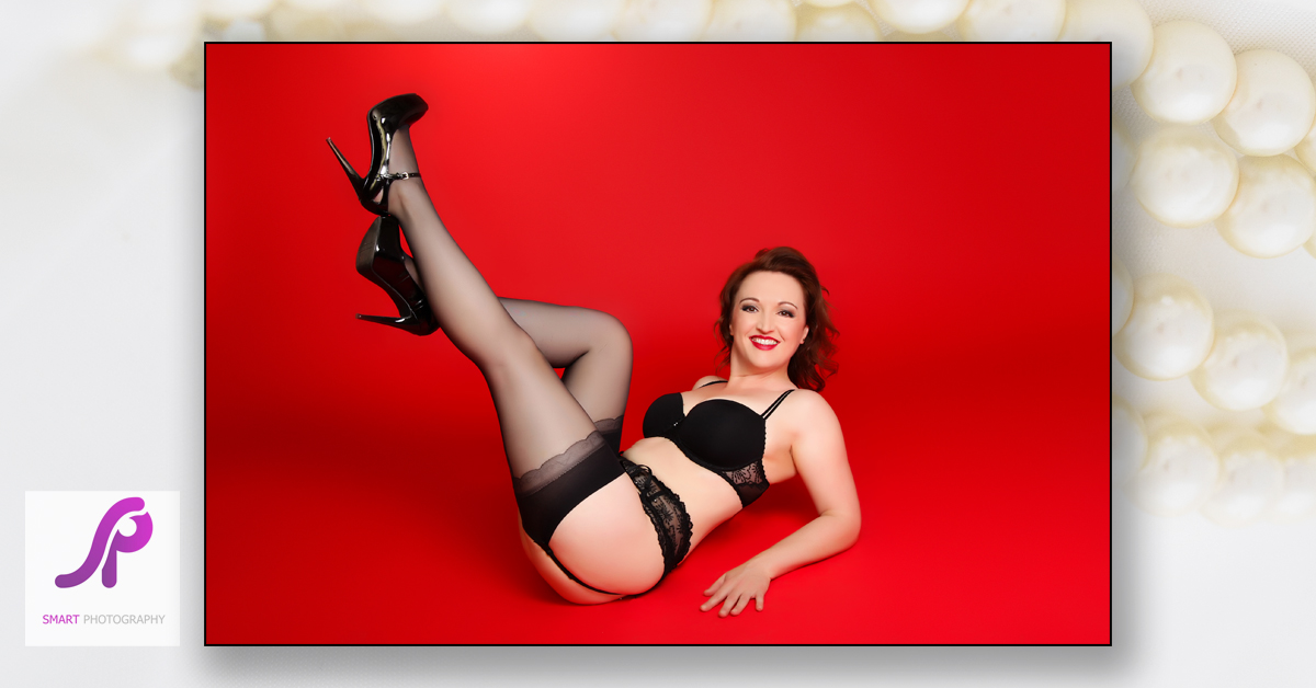 waspies and suspender belts
