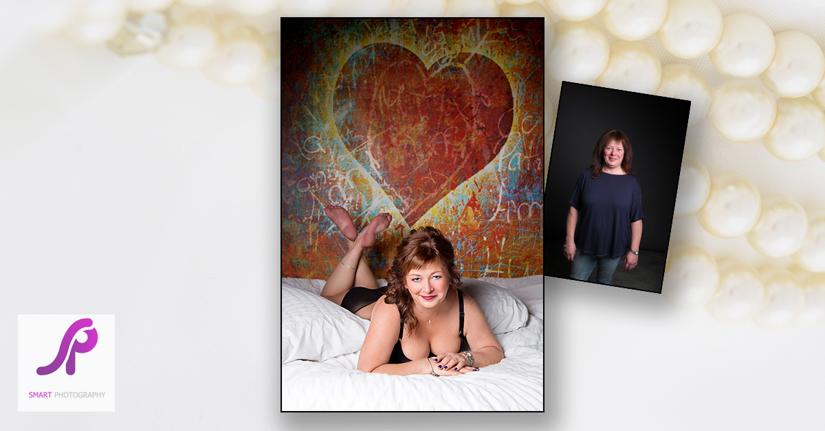 Boudoir Before And Afters